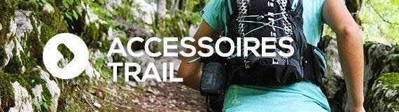 Accessoires de trail