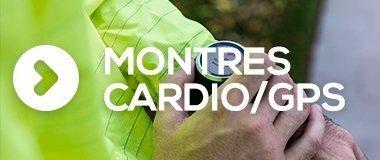 GPS Cardio running