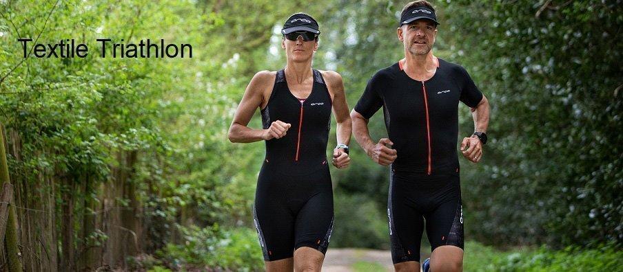 Textiles de triathlon